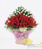 200 Roses - Ensemble