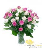 Blended Roses