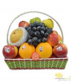 Fresh Fruit 7
