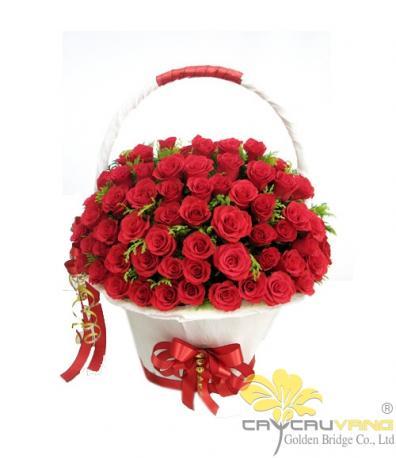 Confession - 100 roses