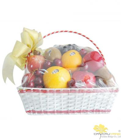 Fresh Fruit 6