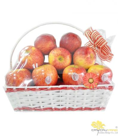 Apples Basket