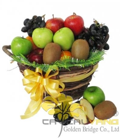 Fresh Fruit 9