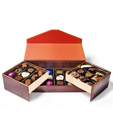 Hộp quà Chocolate