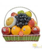 Fresh Fruit 7