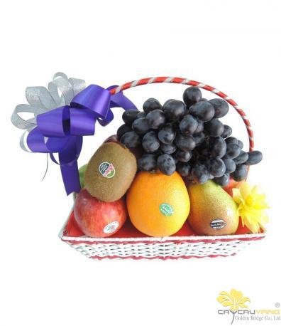Fresh Fruit 5